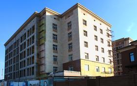3-комнатная квартира, 120.33 м², 4/6 этаж, Умай Ана 8 — Переулок Улпан за ~ 45.7 млн 〒 в Нур-Султане (Астана), Есильский р-н