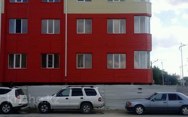 3-комнатная квартира, 77.99 м², 2/5 этаж, Шукурова 98 — Бухарбай батыр за 12.5 млн 〒 в