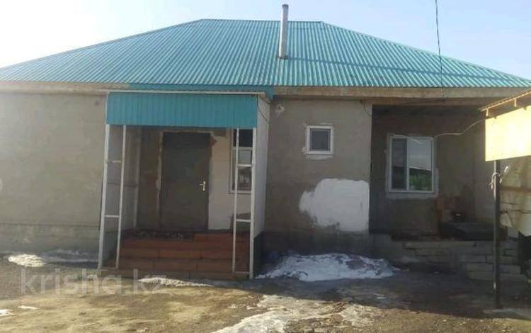 4-комнатный дом, 120 м², 6 сот., Подобедова 30 — Алимжанова за 14.5 млн 〒 в Талдыкоргане