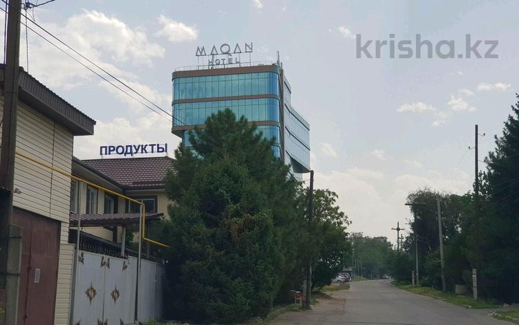 Участок 23 сотки, Радлова 25 за 230 млн 〒 в Алматы, Медеуский р-н
