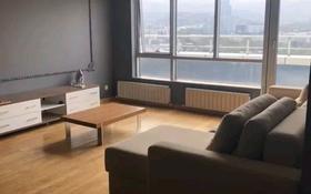 2-комнатная квартира, 98 м², 19/20 этаж, Бухар Жырау — Маркова за 55 млн 〒 в Алматы, Бостандыкский р-н