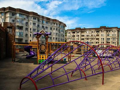 2-комнатная квартира, 102 м², 4/6 этаж, Жамакаева 258/5-12 за 57 млн 〒 в Алматы, Медеуский р-н — фото 6
