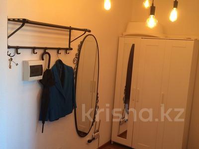 1-комнатная квартира, 35 м², 3/9 этаж, Керей Жанибек хандар 9 за 14 млн 〒 в Нур-Султане (Астана), Есиль р-н