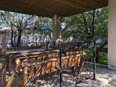 13-комнатный дом посуточно, 450 м², 35 сот., Алматы 12а за 175 000 〒 в Талгаре — фото 27
