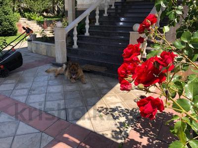 13-комнатный дом посуточно, 450 м², 35 сот., Алматы 12а за 175 000 〒 в Талгаре — фото 29