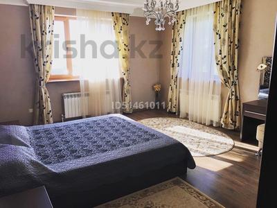13-комнатный дом посуточно, 450 м², 35 сот., Алматы 12а за 175 000 〒 в Талгаре — фото 33