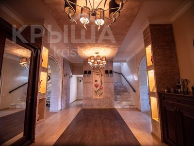13-комнатный дом посуточно, 450 м², 35 сот., Алматы 12а за 175 000 〒 в Талгаре — фото 8