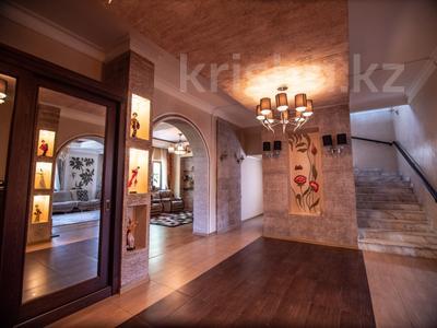 13-комнатный дом посуточно, 450 м², 35 сот., Алматы 12а за 175 000 〒 в Талгаре — фото 9