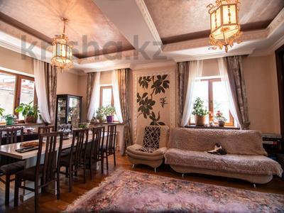 13-комнатный дом посуточно, 450 м², 35 сот., Алматы 12а за 175 000 〒 в Талгаре — фото 14