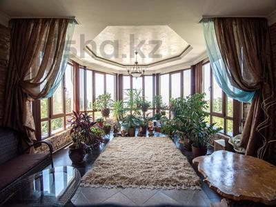 13-комнатный дом посуточно, 450 м², 35 сот., Алматы 12а за 175 000 〒 в Талгаре — фото 16
