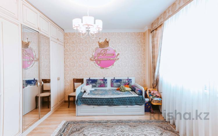 3-комнатная квартира, 120 м², 16/20 этаж, 23-15 за 39 млн 〒 в Нур-Султане (Астана), Алматы р-н
