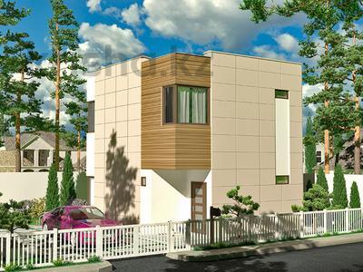 4-комнатная квартира, 199 м², 20-я улица 284 за 25 млн 〒 в Алматы, Турксибский р-н — фото 3