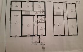 8-комнатный дом, 303 м², 6 сот., Привокзальный-5 15 — Алатауский переулок за 38 млн ₸ в Атырау, Привокзальный-5