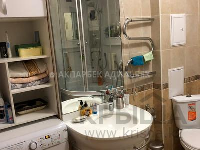 2-комнатная квартира, 80 м², 10/25 эт. помесячно, Достык 5 за 180 000 ₸ в Нур-Султане (Астана), Есильский р-н — фото 11