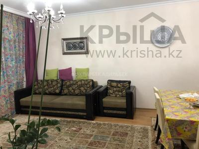 2-комнатная квартира, 80 м², 10/25 эт. помесячно, Достык 5 за 180 000 ₸ в Нур-Султане (Астана), Есильский р-н — фото 3