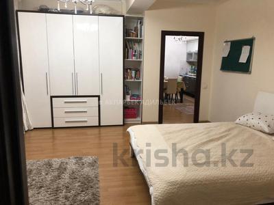 2-комнатная квартира, 80 м², 10/25 эт. помесячно, Достык 5 за 180 000 ₸ в Нур-Султане (Астана), Есильский р-н — фото 2