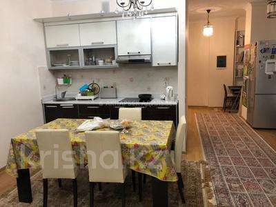 2-комнатная квартира, 80 м², 10/25 эт. помесячно, Достык 5 за 180 000 ₸ в Нур-Султане (Астана), Есильский р-н