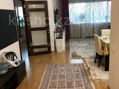 2-комнатная квартира, 80 м², 10/25 эт. помесячно, Достык 5 за 180 000 ₸ в Нур-Султане (Астана), Есильский р-н — фото 4