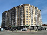 4-комнатная квартира, 153 м², 4/9 этаж