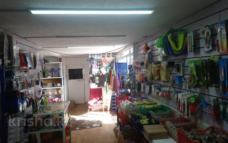 Контейнер площадью 44 м², Алаш за 1 млн 〒 в Нур-Султане (Астана), р-н Байконур