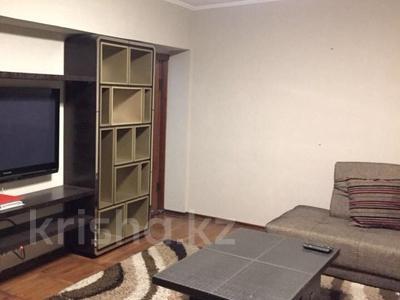 2-комнатная квартира, 65 м², 9/21 эт. помесячно, Иманова 17 — Валиханова за 110 000 ₸ в Нур-Султане (Астана), Алматинский р-н