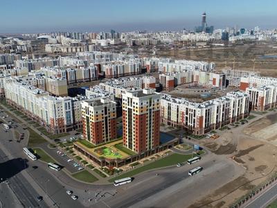 Помещение площадью 186.12 м², 38-я улица за 111.7 млн 〒 в Нур-Султане (Астана), Есиль р-н