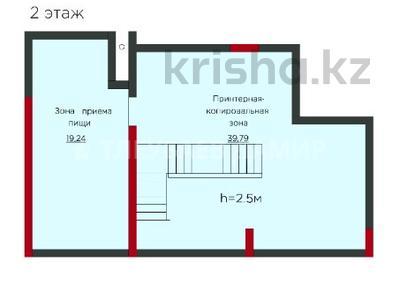 Помещение площадью 186.12 м², 38-я улица за 111.7 млн 〒 в Нур-Султане (Астана), Есиль р-н — фото 6