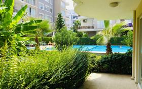 2-комнатная квартира, 55 м², 1 этаж, Hurma за ~ 17.9 млн 〒 в Анталье