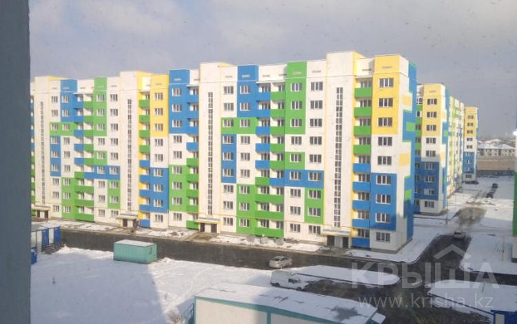 3-комнатная квартира, 76 м², 8/9 этаж, мкр Шугыла 341/5к7 за 19.5 млн 〒 в Алматы, Наурызбайский р-н