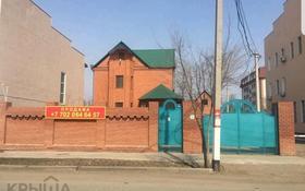 5-комнатный дом, 180 м², 5 сот., Карева 49 — Достык за 58 млн 〒 в Уральске