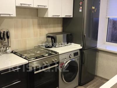 1-комнатная квартира, 36 м², 3/5 этаж, Осевая 4 за 5 млн 〒 в Караганде, Казыбек би р-н