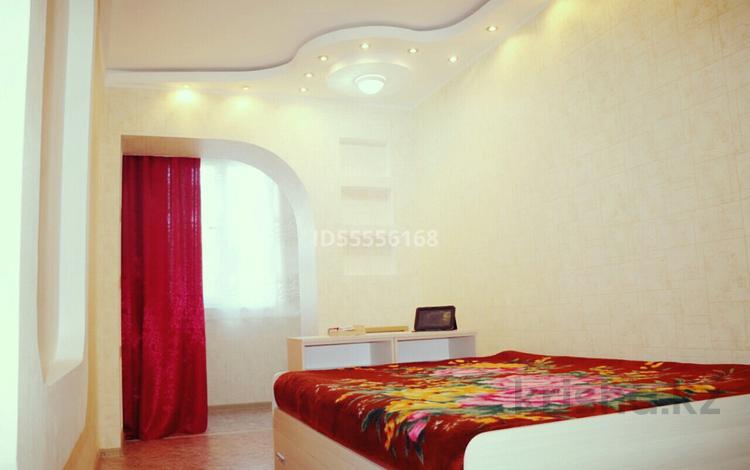 1-комнатная квартира, 61 м², 3 этаж посуточно, Набережная — Центральный проспект за 8 000 〒 в Актау