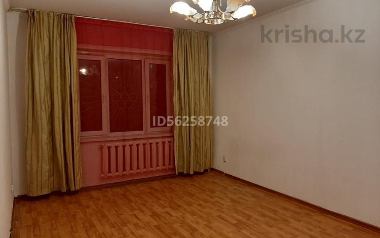 1-комнатная квартира, 40 м², 1/9 этаж, мкр Жетысу-2 52 за 14.7 млн 〒 в Алматы, Ауэзовский р-н