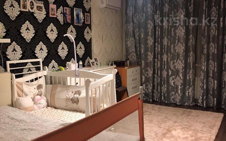 2-комнатная квартира, 63 м², 6/18 этаж, Брусиловского — Шакарима за 25.5 млн 〒 в Алматы, Алмалинский р-н