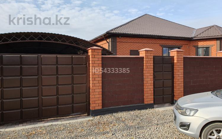 5-комнатный дом, 214 м², 10 сот., Дастан 9 за 33 млн 〒 в Актобе
