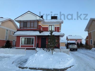 7-комнатный дом, 250 м², 7 сот., Куаныш 4 за 130 млн 〒 в Нур-Султане (Астана), Есильский р-н — фото 2