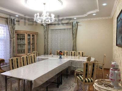 7-комнатный дом, 250 м², 7 сот., Куаныш 4 за 130 млн 〒 в Нур-Султане (Астана), Есильский р-н — фото 15