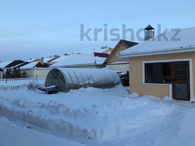 7-комнатный дом, 250 м², 7 сот., Куаныш 4 за 130 млн 〒 в Нур-Султане (Астана), Есильский р-н — фото 4
