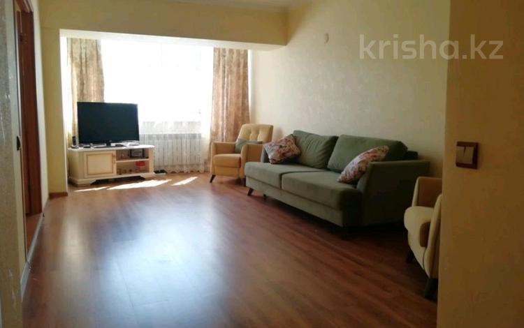 3-комнатная квартира, 92 м², 2/5 этаж, Абылай хана 4 за 14 млн 〒 в Талгаре
