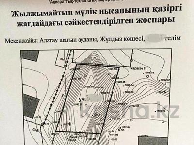 Участок 8 соток, мкр Алатау за 17.5 млн 〒 в Алматы, Бостандыкский р-н — фото 5