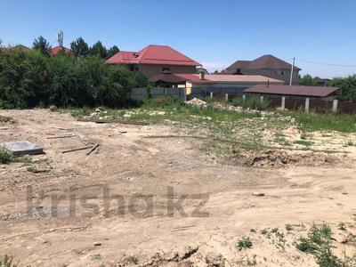 Участок 8 соток, мкр Алатау за 17.5 млн 〒 в Алматы, Бостандыкский р-н — фото 4