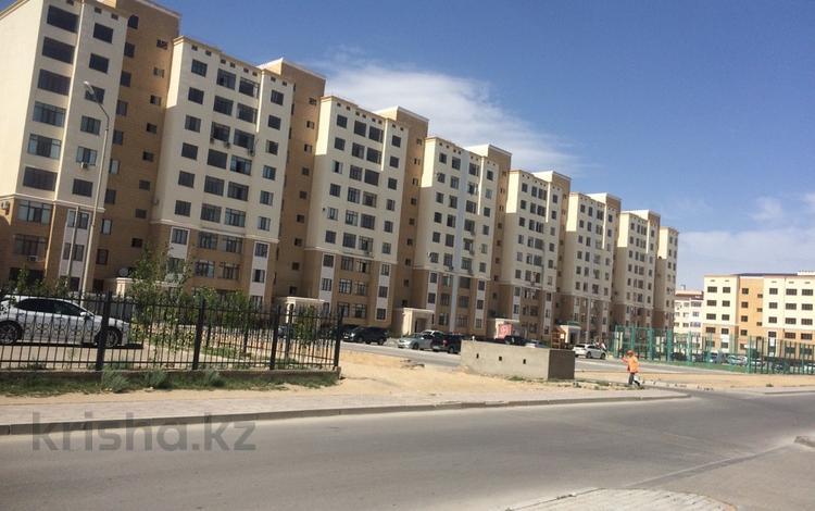 2-комнатная квартира, 73.6 м², 2/9 эт., 32Б мкр, 32Б мкр 4 за 17.8 млн ₸ в Актау, 32Б мкр