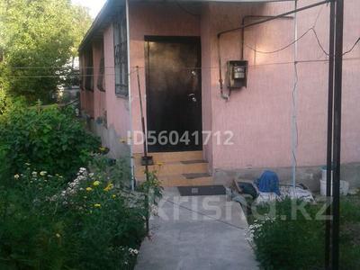 3-комнатный дом, 71 м², 3 сот., Черноморская — Иркутская за 15.5 млн 〒 в Алматы, Жетысуский р-н