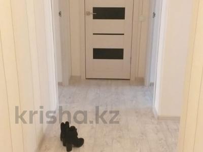 2-комнатная квартира, 59 м², 3/6 этаж, 31Б мкр, 31Б мкр 19 за 11.8 млн 〒 в Актау, 31Б мкр