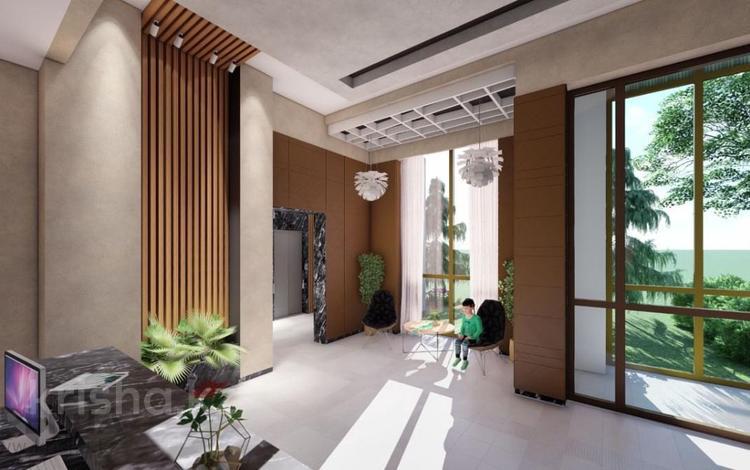 1-комнатная квартира, 41 м², 11/19 этаж, Сауран за 17 млн 〒 в Нур-Султане (Астана), Есиль р-н