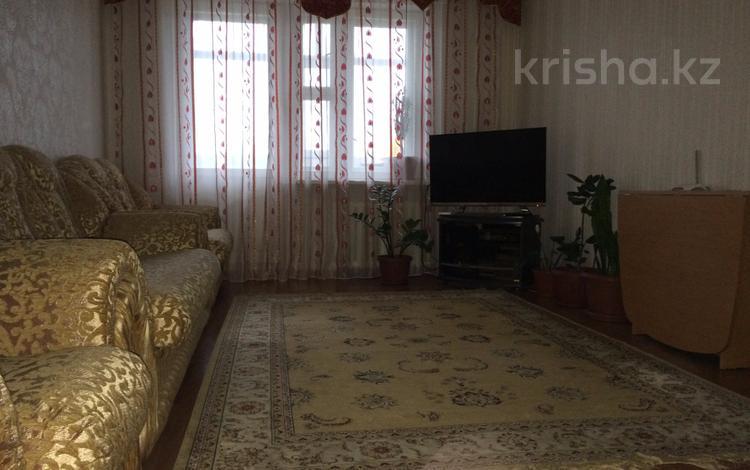 3-комнатная квартира, 53 м², 5/6 эт., Рыскулбекова 6 — Шакарима за 18 млн ₸ в Нур-Султане (Астана), Алматинский р-н