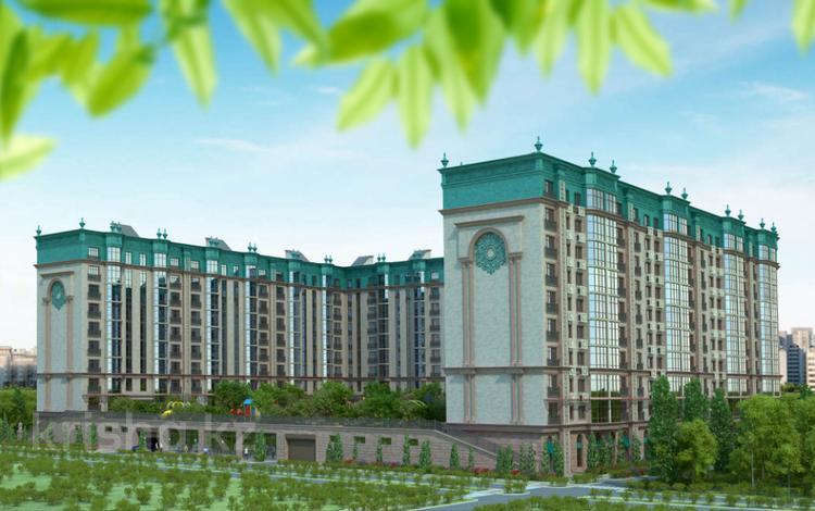 3-комнатная квартира, 125.62 м², 1/10 этаж, 19-й мкр 115 за ~ 20.1 млн 〒 в Актау, 19-й мкр