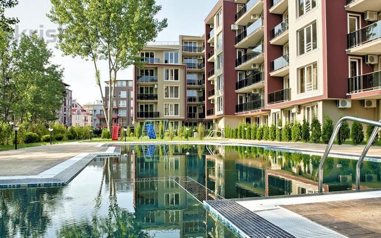 3-комнатная квартира, 63.09 м², 5/7 этаж, Комплекс Вип Парк — Vip Park complex за ~ 16.2 млн 〒 в Солнечном береге