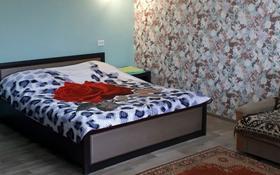1-комнатная квартира, 37 м², 4 этаж посуточно, улица Мангелик Ел (Ленина) 15 — Ибраева за 6 000 〒 в Семее
