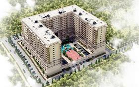 1-комнатная квартира, 43.69 м², 12/12 этаж, 16-й мкр 34/1 за ~ 6.3 млн 〒 в Актау, 16-й мкр